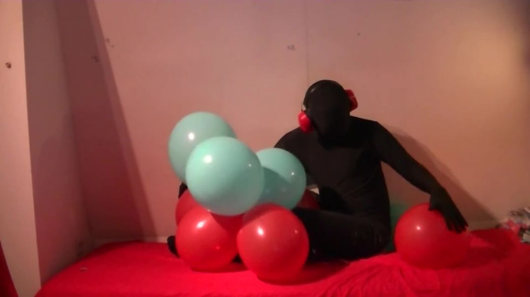 Popping Balloon Pillar (Ses 5, Vid 1)