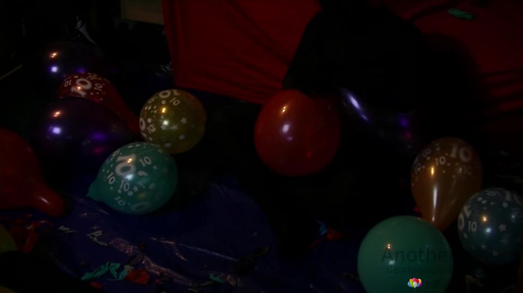 """Various popping of 12"""" (Ses 10, Vid 3)"""